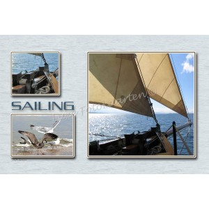 Blanco Heren - Sail 3 vaks